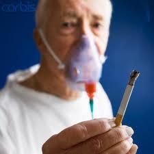 Stop Smoking Hypnosis NYC