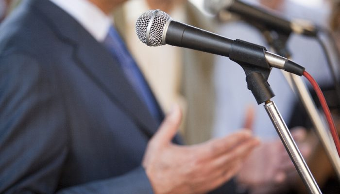 Fear of Public Speaking Hypnosis NYC