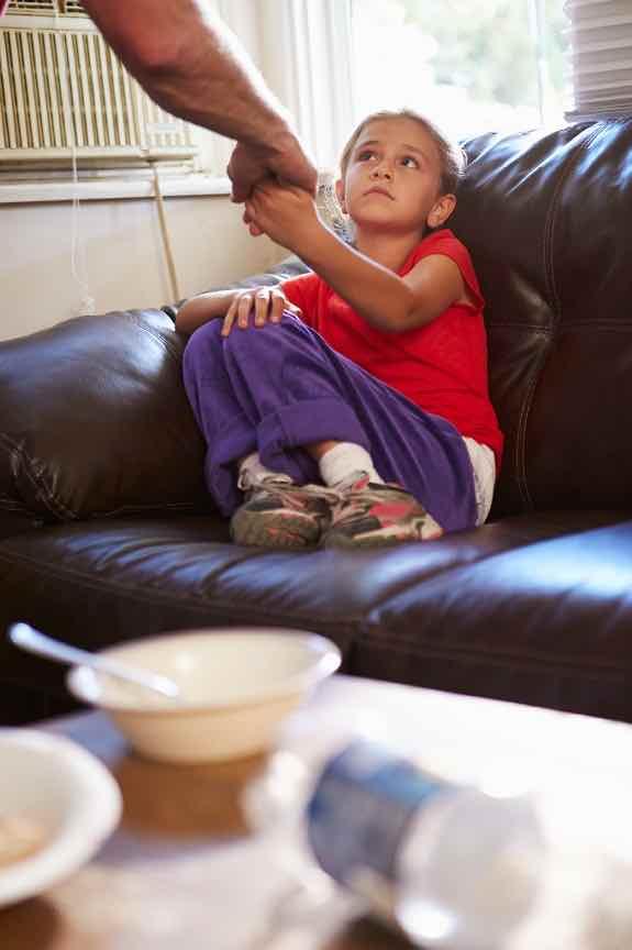 heal your childhood trauma with hypnosis NYC