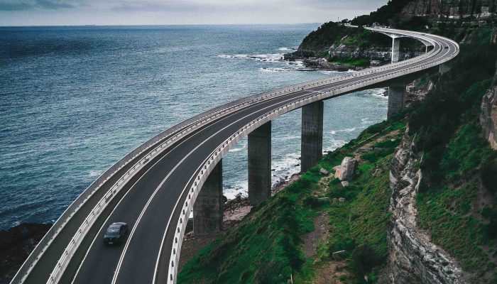 Conquer your Fear of Bridges with Hypnosis