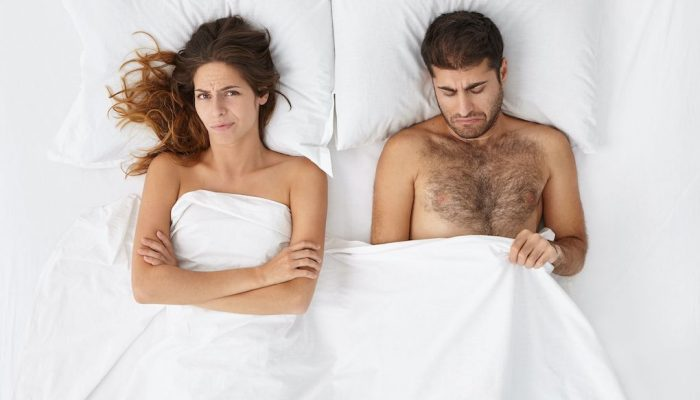 overcome Erectile Dysfunction with Hypnosis