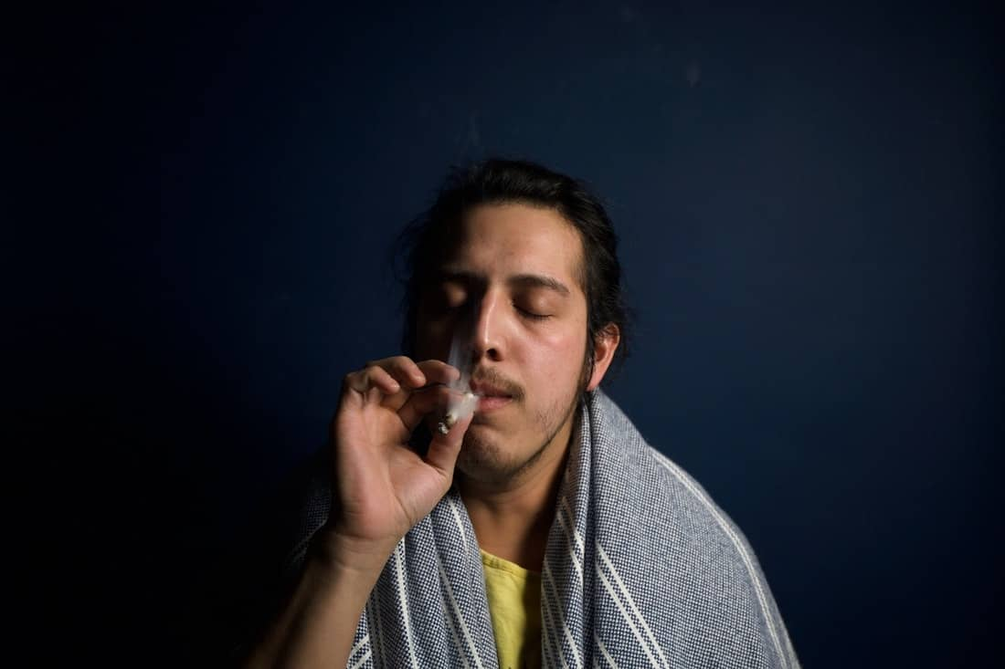 How to Stop Smoking Pot with Hypnosis NYC
