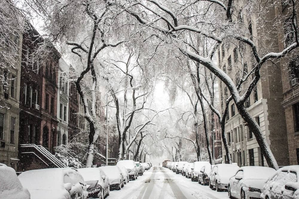 How To Overcome the Winter Blues and S.A.D. with Hypnosis NYC