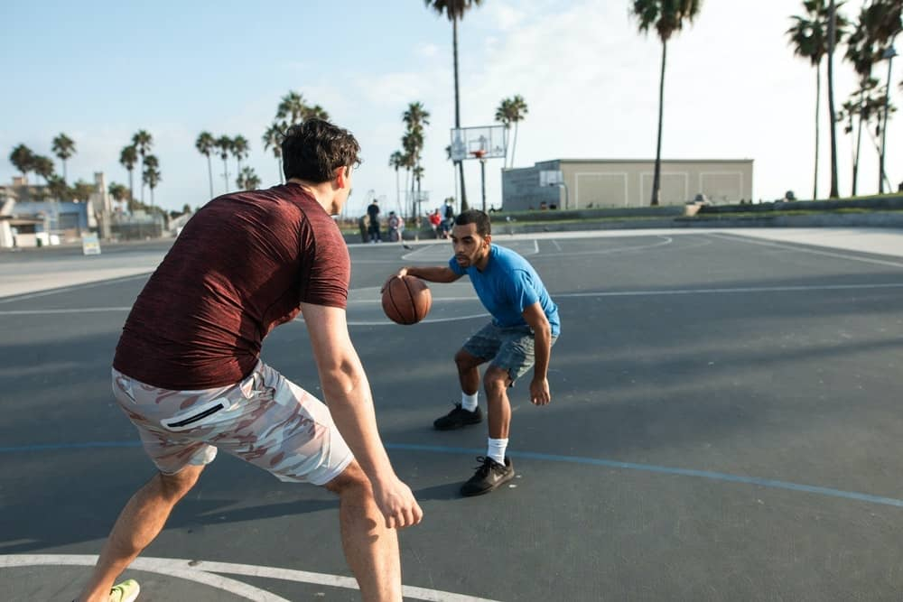 Play Basketball at the Highest Level with Hypnosis NYC