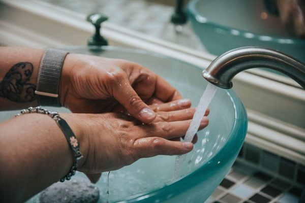 Fear of Germs Hypnosis Download MP3