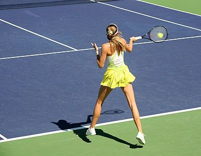 Hypnotherapy for Tennis Hypnosis NYC