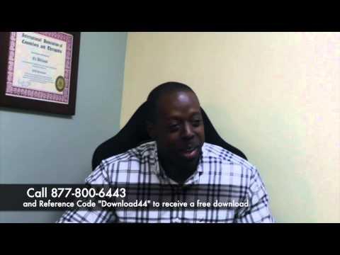 NYC Overcome a Relationship Breakup Hypnosis Video Testimonial New York City & Miami