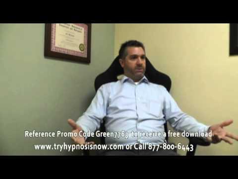 Hypnosis Testimonial Unshakeable Confidence New York