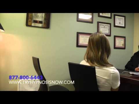 Hypnosis NYC Lose Weight Video Testimonial New York