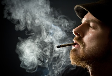 Stop Smoking Pot Hypnotherapy NYC