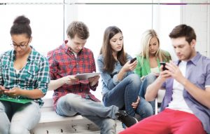 Hypnosis for Cell Phone Addiction