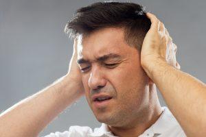Noise Sensitivity Hypnosis