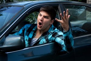 Road Rage Hypnosis NYC