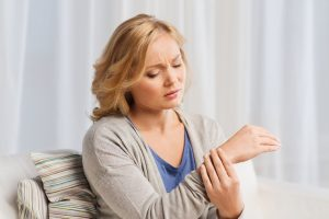 Hypnosis for Arthritis New York City