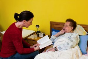 hypnosis for caregivers New York City