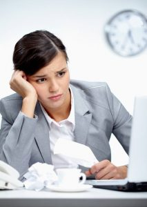 Hypnosis to Manage Job Stress NYC