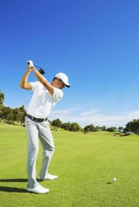 Hypnotherapy to Improve Your Tee Shot with Hypnosis NYC