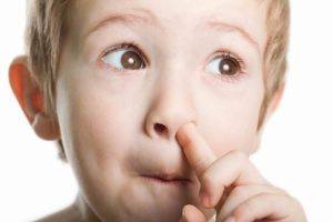 Hypnosis for nose picking NYC