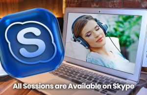 All NYC Hypnotherapy Sessions to Overcome Depression with Hypnosis are Available on Skype & FaceTime