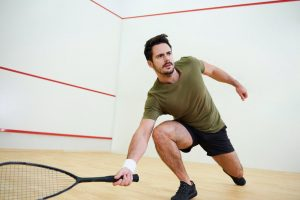 Hypnosis to be a Squash Champ NYC