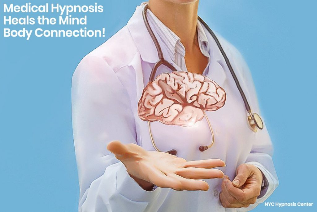 Medical Hypnosis NYC Hypnotherapy