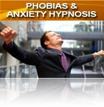 Hypnosis for anxiety and phobias NYC