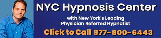 NYC Hypnosis Center Blog