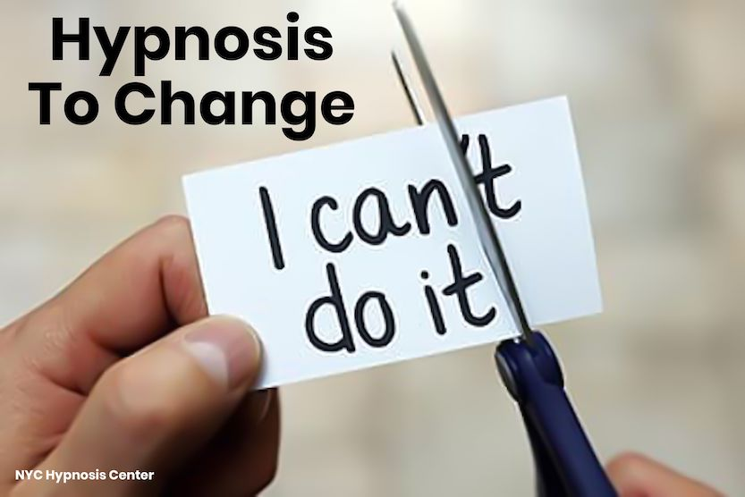 Hypnotherapy to Boost Confidence Hypnosis