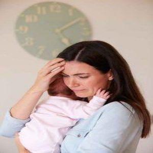 Hypnotherapy for Postpartum/Postnatal Depression Hypnosis NYC