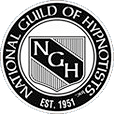 Certified by the National Guild of Hypnotists